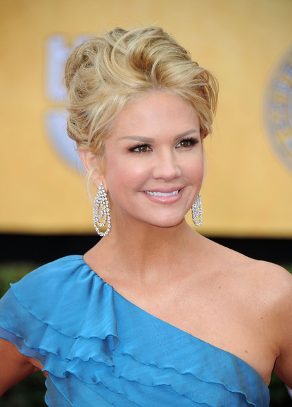 Nancy O'Dell - 17th Annual Screen Actors Guild Awards - Arrivals