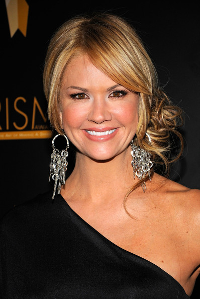Nancy O'Dell - The 2010 PRISM Awards - Arrivals
