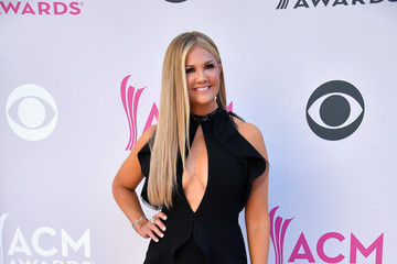 Nancy O'Dell 52nd Academy of Country Music Awards - Arrivals