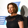 Nancy Pelosi Robert F. Kennedy Human Rights Hosts 2019 Ripple Of Hope Gala & Auction In NYC - Arrivals