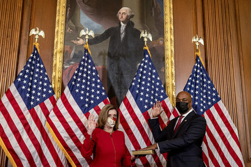 Nancy Pelosi European Best Pictures Of The Day - December 04