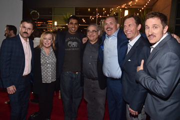 Nancy Utley Premiere Of Fox Searchlight Pictures' 'Super Troopers 2' - Red Carpet