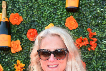 Nanette Lepore The Eighth-Annual Veuve Clicquot Polo Classic - Red Carpet Arrivals