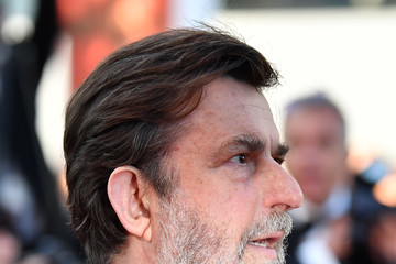 Nanni Moretti 70th Anniversary Ceremony - The 70th Annual Cannes Film Festival