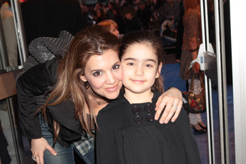 Dr. Linda Papadopoulos Nanny McPhee And The Big Bang - World Film Premiere: Inside Arrivals