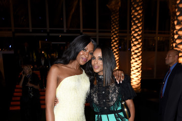 Naomi Campbell 2017 LACMA Art + Film Gala Honoring Mark Bradford and George Lucas Presented by Gucci - Inside