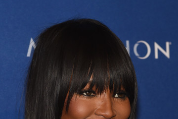 Naomi Campbell 18th Annual Accessories Council ACE Awards