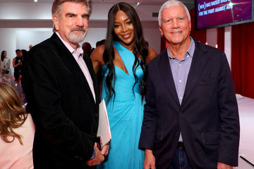 Naomi Campbell The (RED) Auction With Theaster Gates, Sir David Adjaye And Bono, In Collaboration With Sotheby's And Gagosian