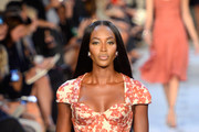 Here's Everything We Know About Naomi Campbell's New Reality Show 'The Face'