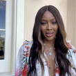 Naomi Campbell Global Goal: Unite For Our Future - Summit & Concert
