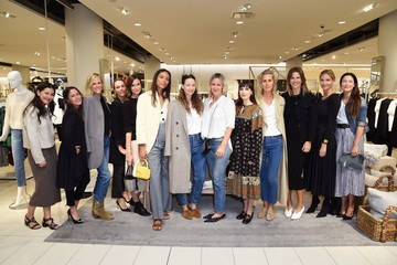 Naomi Nelson Jenni Kayne Nordstrom Pop-Up Dinner