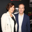 Naomi Odenkirk AMC At Comic Con 2018 - Day 1