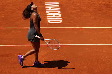 Naomi Osaka European Best Pictures Of The Day - May 03