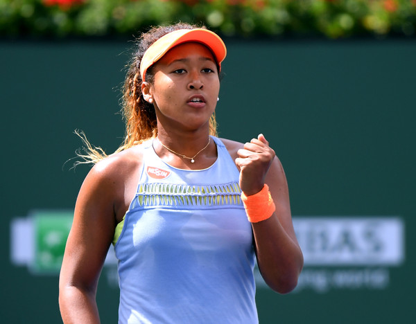 Serena Williams Awaits Indian Wells Champion Osaka In Miami