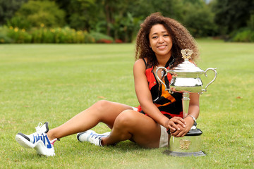 Naomi Osaka European Best Pictures Of The Day - February 22