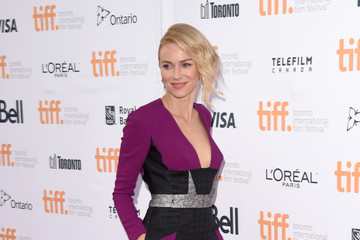 Naomi Watts 'While We're Young' Premiere - Arrivals - 2014 Toronto International Film Festival