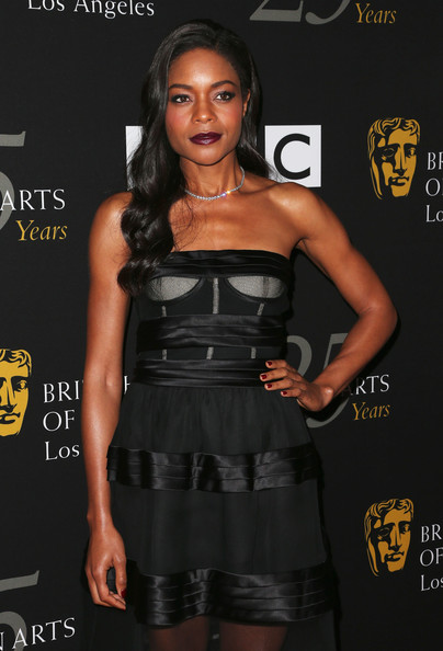 Naomie Harris - 2012 BAFTA Los Angeles Britannia Awards Presented By BBC AMERICA - Arrivals