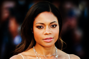 Naomie Harris Instant View - The 70th Annual Cannes Film Festival