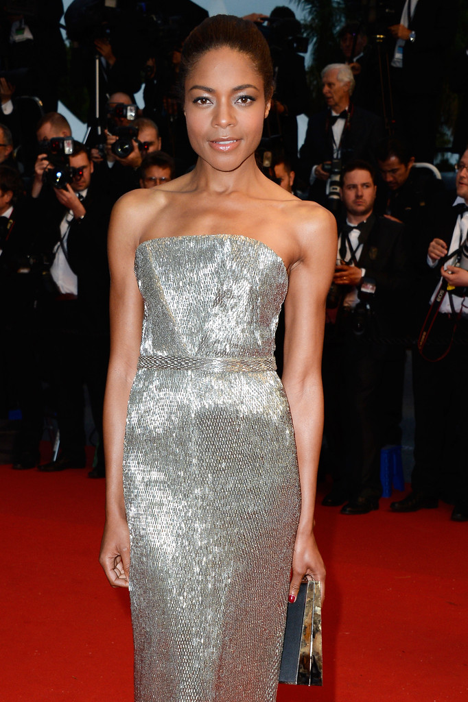 Naomie Harris - Arrivals at the Cannes Opening Ceremony — Part 3