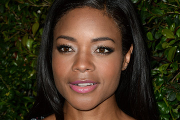 Naomie Harris Chanel And Charles Finch Pre-Oscar Dinner