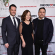 Narciso Rodriguez Maestro Cares Third Annual Gala Dinner - Arrivals