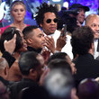 "Nas Pre-GRAMMY Gala and GRAMMY Salute to Industry Icons Honoring Sean ""Diddy"" Combs - Inside"