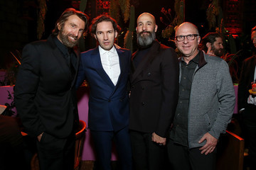 Nash Edgerton Premiere Of Amazon Studios And STX Films' 'Gringo' - After Party