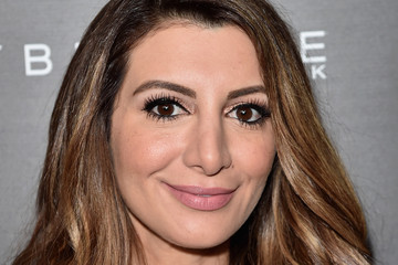 Nasim Pedrad  'Entertainment Weekly' Celebration Honoring the Screen Actors Guild Nominees Presented By Maybelline At Chateau Marmont In Los Angeles - Arrivals