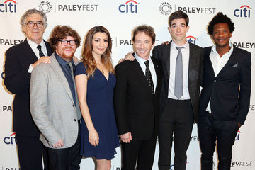 Nasim Pedrad  The Paley Center For Media's PaleyFest 2014 Fall TV Preview - Fox