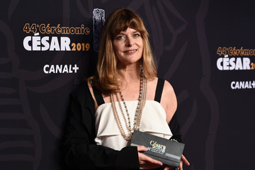 Nastassja Kinski Red Carpet Arrivals - Cesar Film Awards 2019 At Salle Pleyel In Paris