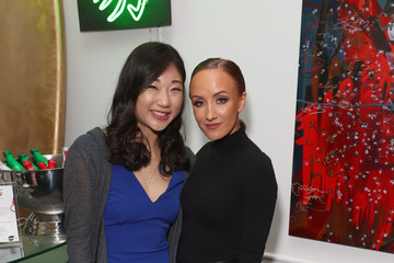"Nastia Liukin Coca-Cola Presents The 6th Annual ""Gold Meets Golden"" Brunch, Hosted By Nicole Kidman And Nadia Comaneci"