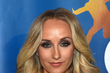 Nastia Liukin 'The Beatles LOVE By Cirque du Soleil' Celebrates Its 10th Anniversary At The Mirage In Las Vegas