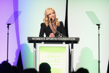 Nastia Liukin 35th Annual Salute to Women in Sports Reception