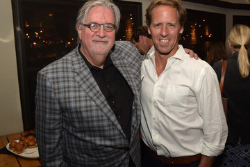 Nat Faxon Screening Of Netflix's 'Disenchantment' - After Party