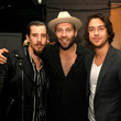 Nat Wolff Special Screening Of Lionsgate's 'Semper Fi' - After Party