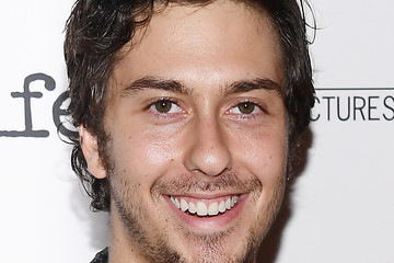 Nat Wolff 'The Wife' New York Screening