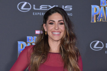 Natalia Cordova-Buckley Premiere Of Disney And Marvel's 'Black Panther' - Arrivals