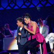 Natalia Jimenez Univision's 'Premios Juventud' 2017 Celebrates the Hottest Musical Artists and Young Latinos Change-Makers - Show