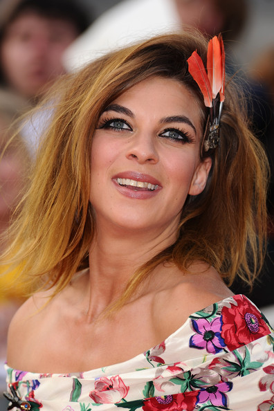 Natalia Tena address