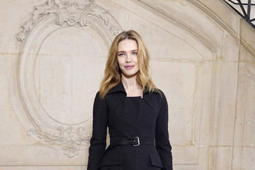 Natalia Vodianova Dior: Photocall - Paris Fashion Week - Haute Couture Spring/Summer 2020