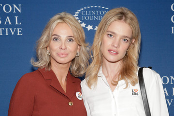 Natalia Vodianova Clinton Global Initiative 2015 Annual Meeting - Day 4