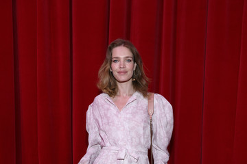 Natalia Vodianova Christian Louboutin presents Loubhoutan Express - Paris Fashion Week - Haute Couture Fall/Winter 2019/2020