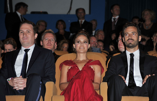 Natalie Portman and Benjamin Millepied - Opening Ceremony: 67th Venice Film