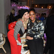 Natalie Alyn Lind Jamie Chung Celebrates 42Gold Collection
