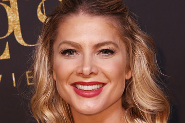 Natalie Bassingthwaighte 'Absolutely Fabulous: The Movie' Melbourne Premiere - The Arrivals