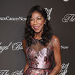 Natalie Cole Gabrielle's Angel Foundation Hosts Angel Ball