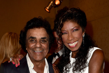 Natalie Cole 2014 Carousel of Hope Ball Presented by Mercedes-Benz - VIP Reception
