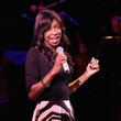 Natalie Cole SeriousFun Children's Network's New York City Gala - Inside