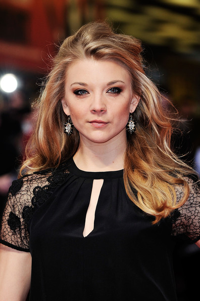 Natalie Dormer - 'The Heat' Screening in London — Part 5