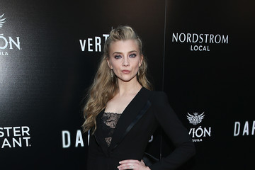 Natalie Dormer Premiere Of Vertical Entertainment's 'In Darkness' - Arrivals